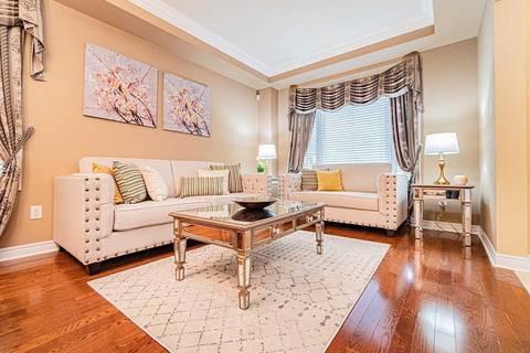 House for sale at 15 Eaglelanding Dr Brampton Ontario - MLS: W4652255
