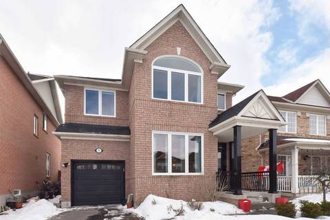 House for sale at 15 Eakin Mill Rd Markham Ontario - MLS: N4698597
