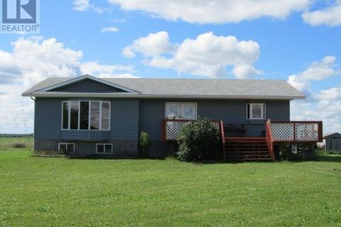 House for sale at 15 Meadow Lk East Meadow Lake Rm No.588 Saskatchewan - MLS: SK773309