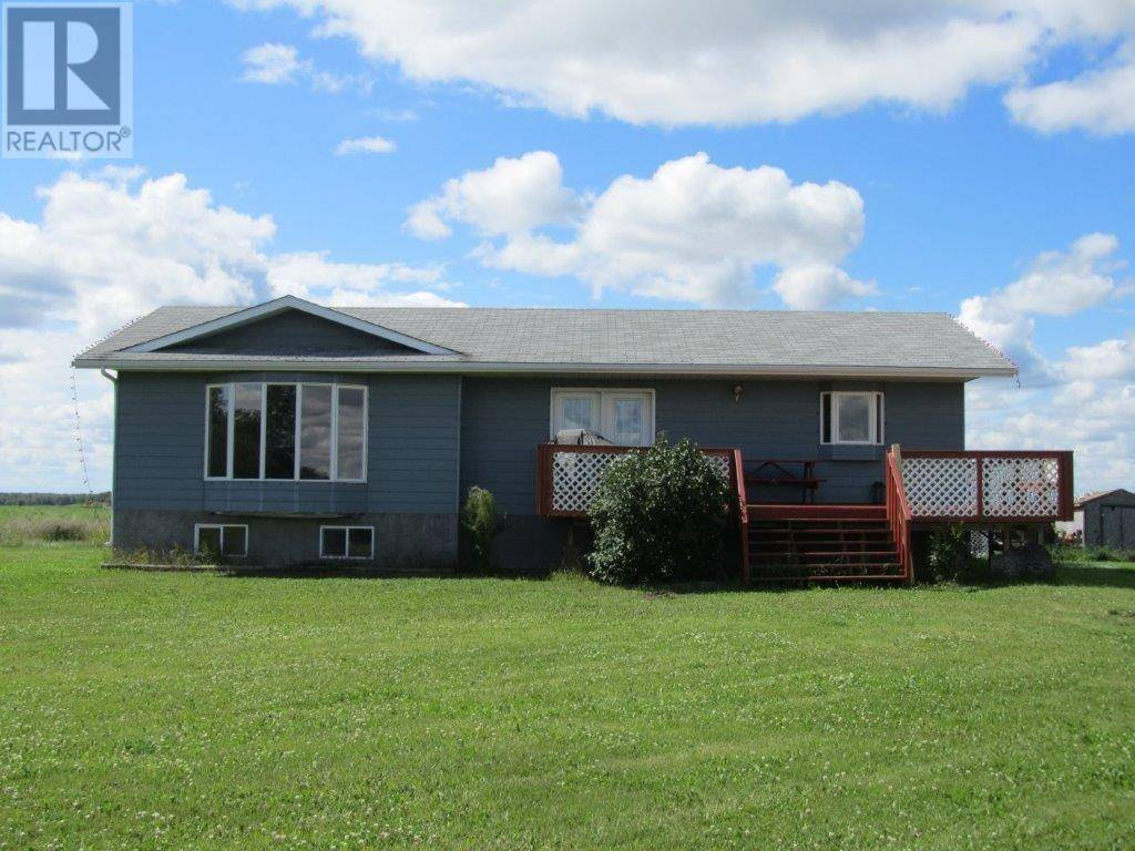 House for sale at 15 Meadow Lk East Meadow Lake Rm No.588 Saskatchewan - MLS: SK773309