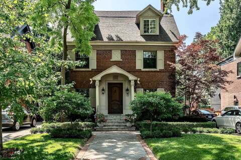 House for sale at 15 Edgar Ave Toronto Ontario - MLS: C4825148