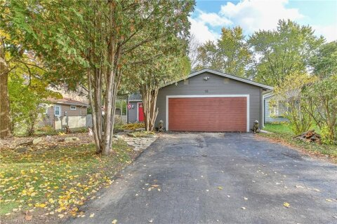 House for sale at 15 Edgehill Rd London Ontario - MLS: 40038127