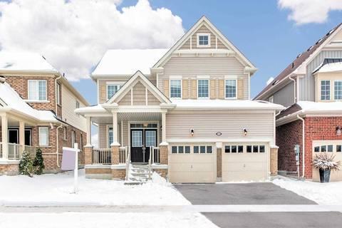 House for sale at 15 Edwin Carr St Clarington Ontario - MLS: E4692179