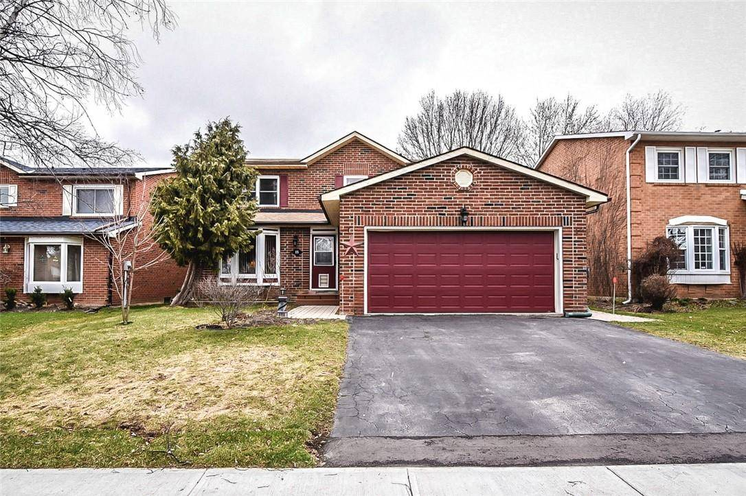 House for sale at 15 Eileen St Waterdown Ontario - MLS: H4075955