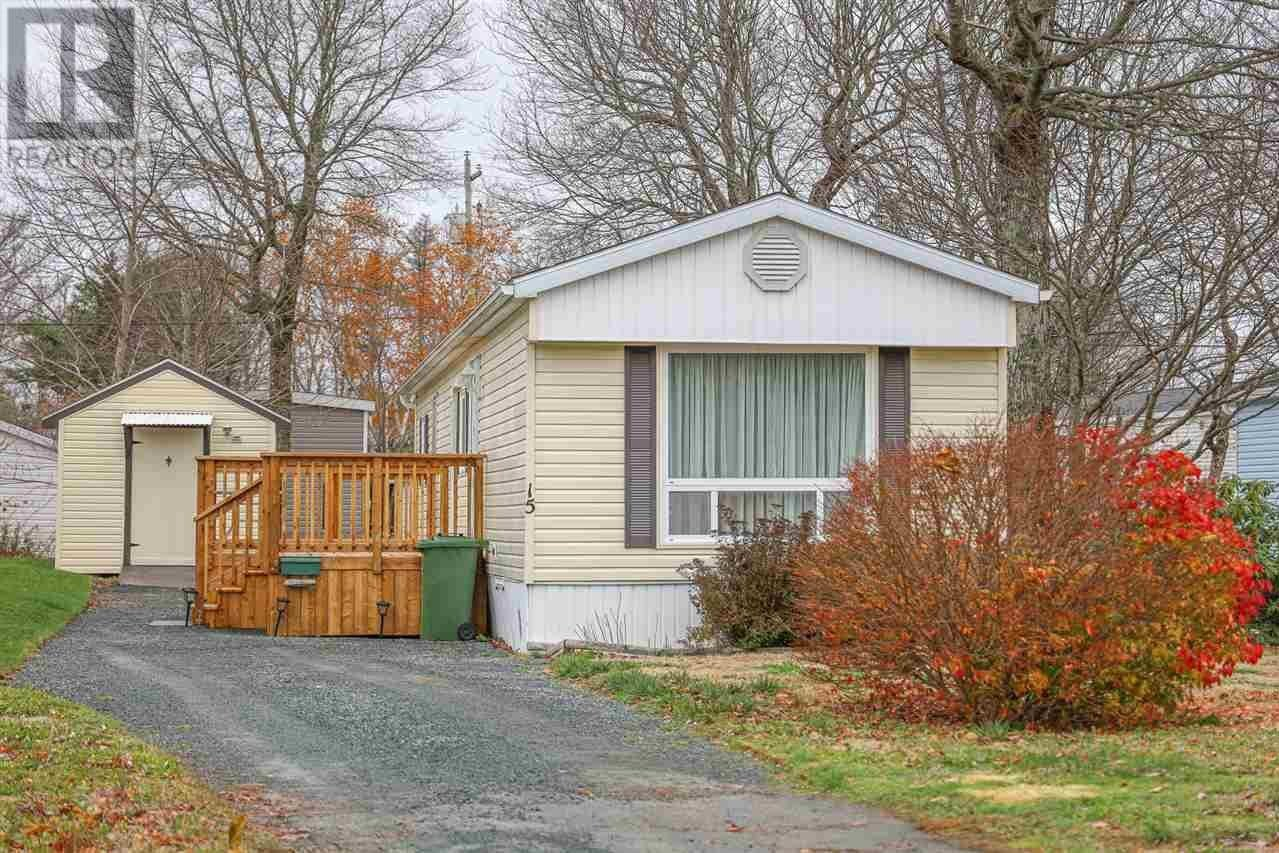 Residential property for sale at 15 Elcona Ave Middle Sackville Nova Scotia - MLS: 202023177