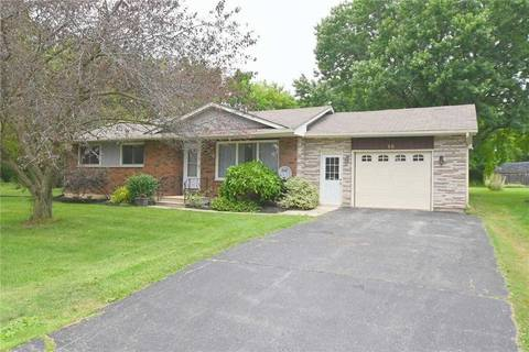 House for sale at 15 Elizabeth St Haldimand Ontario - MLS: X4623442