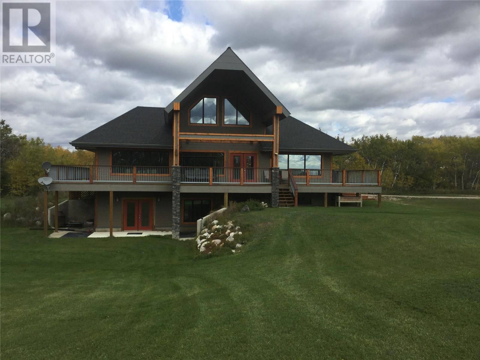 House for sale at 15 Elk Wood Dr Dundurn Rm No. 314 Saskatchewan - MLS: SK761953