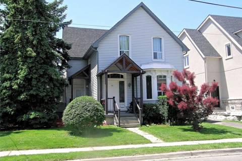 Townhouse for sale at 15 Elliott St Brampton Ontario - MLS: W4392817