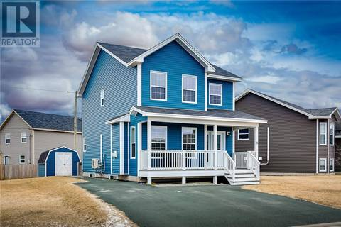 House for sale at 15 Ellsworth St Paradise Newfoundland - MLS: 1193302