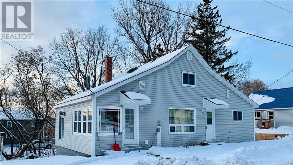 House for sale at 15 Elm St Hartland New Brunswick - MLS: 05267429