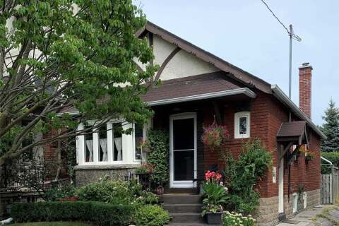 House for sale at 15 Elmsdale Rd Toronto Ontario - MLS: E4889019