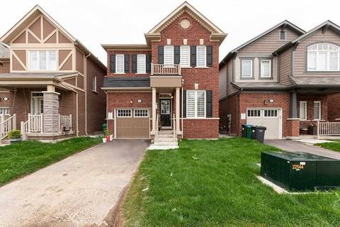 House for sale at 15 Emerald Coast Tr Brampton Ontario - MLS: W4626541