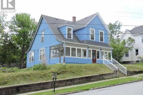 Residential property for sale at 15 Empire St Bridgewater Nova Scotia - MLS: 201914731