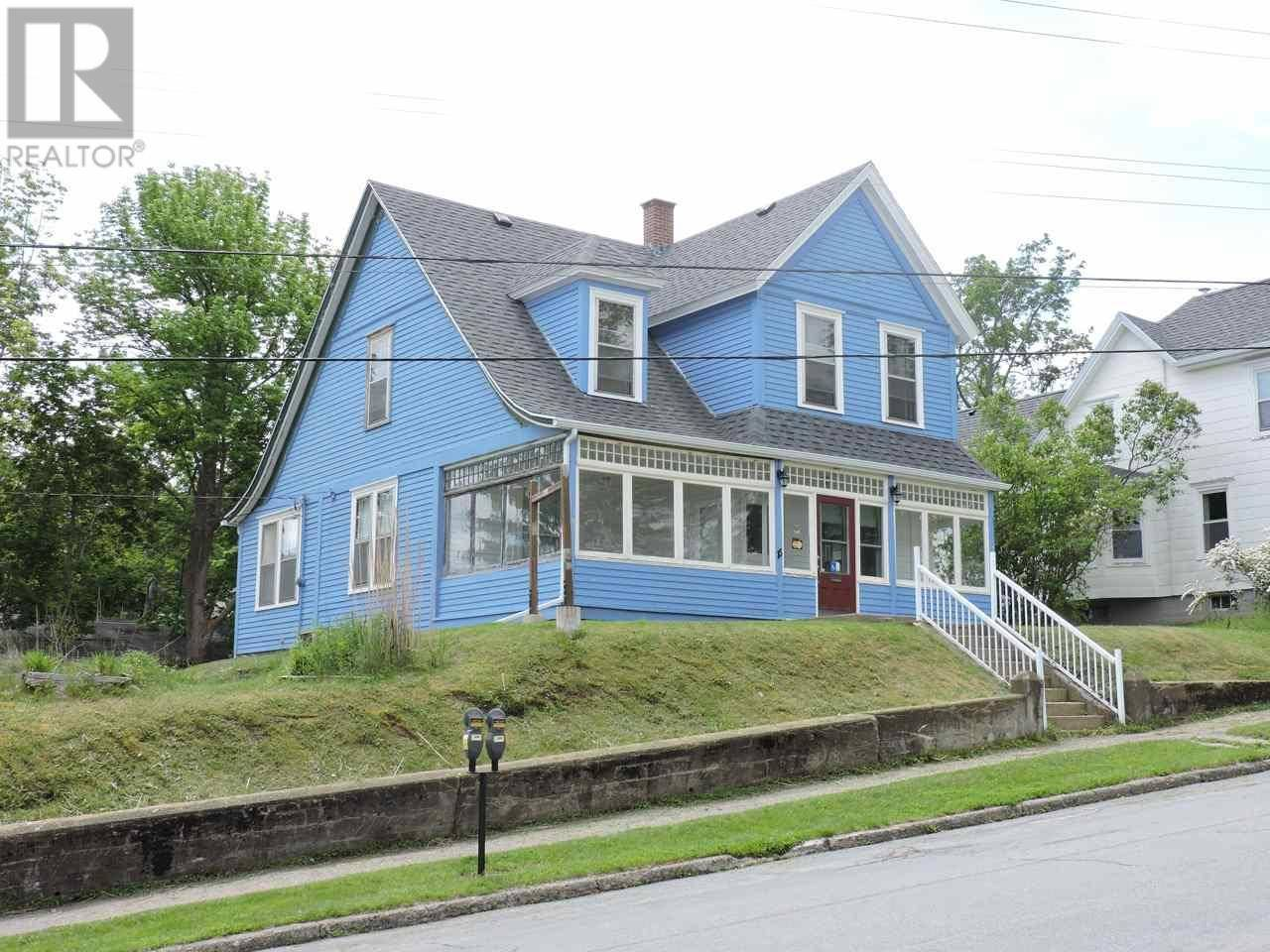Residential property for sale at 15 Empire St Bridgewater Nova Scotia - MLS: 201914731