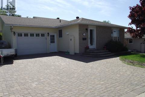 House for sale at 15 Esten Dr S Elliot Lake Ontario - MLS: SM125865