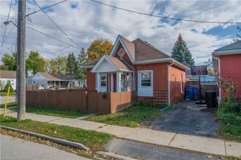House for sale at 15 Esther St Brantford Ontario - MLS: 40035772
