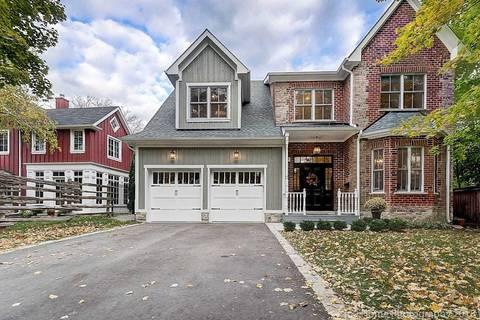 House for sale at 15 Eureka St Markham Ontario - MLS: N4647288