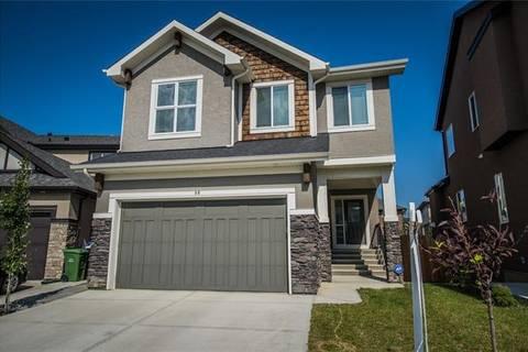 House for sale at 15 Evansridge Vw Northwest Calgary Alberta - MLS: C4259579