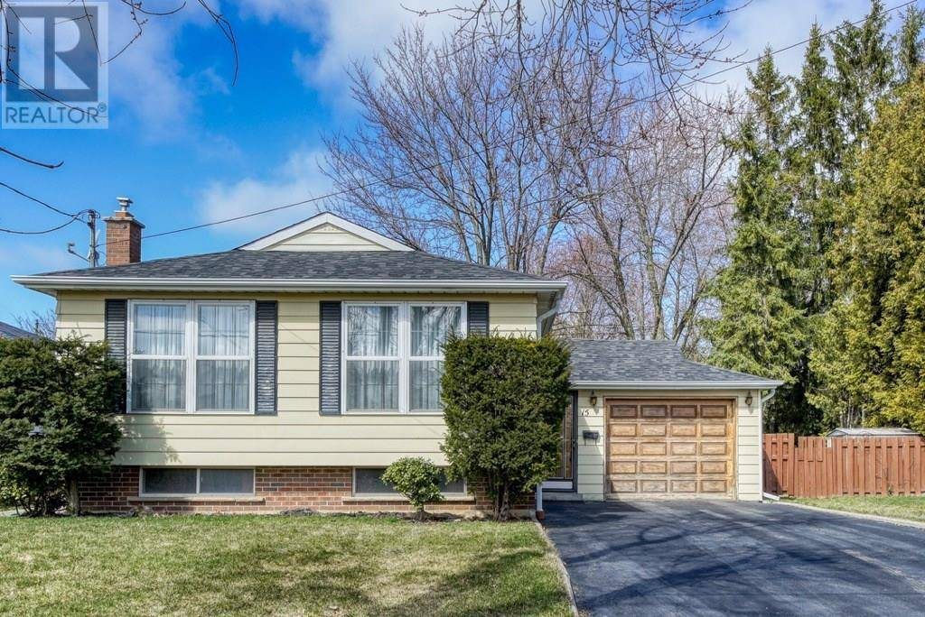 House for sale at 15 Fagan Dr Georgetown Ontario - MLS: 30792603