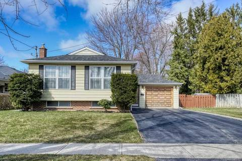 House for sale at 15 Fagan Dr Halton Hills Ontario - MLS: W4733950