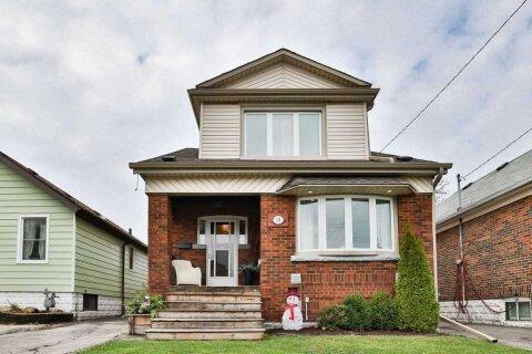 House for sale at 15 Fairfield Ave Hamilton Ontario - MLS: X4999262