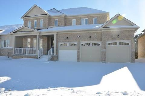 House for sale at 15 Fairgrounds Ln Brock Ontario - MLS: N4672521