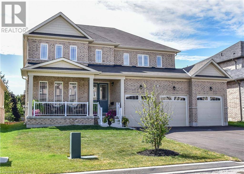 House for sale at 15 Fairgrounds Ln Durham Ontario - MLS: 215173