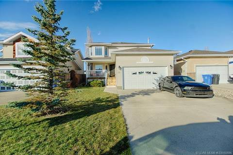 House for sale at 15 Fairmont Cove S Lethbridge Alberta - MLS: LD0182696