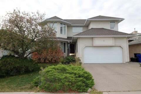 House for sale at 15 Fairmont Park Ln S Lethbridge Alberta - MLS: A1040033
