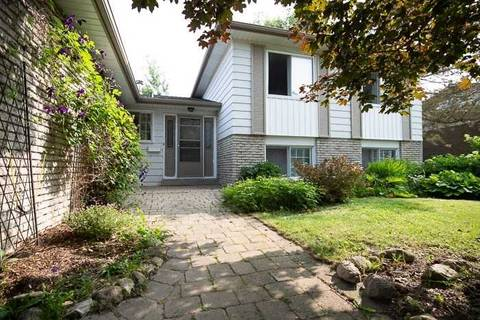House for sale at 15 Fairview Pl Orangeville Ontario - MLS: W4515166