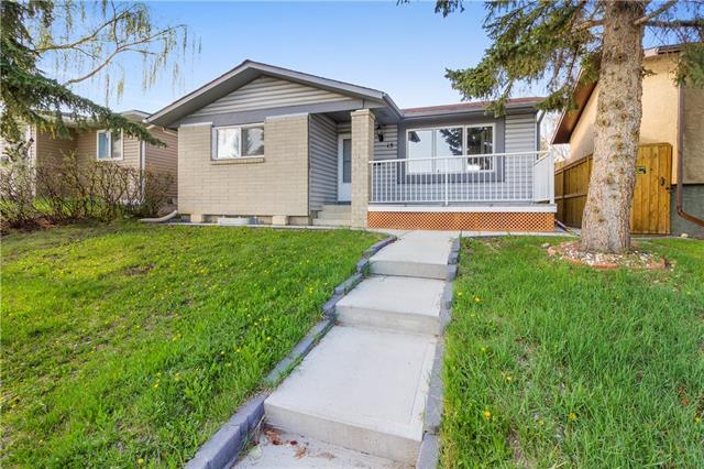 Sold: 15 Falchurch Crescent Northeast, Calgary, AB