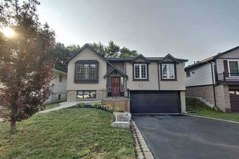 House for sale at 15 Farmer Ct Hamilton Ontario - MLS: X4930034