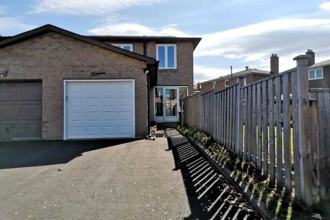 Townhouse for rent at 15 Fieldview Cres Markham Ontario - MLS: N5086531