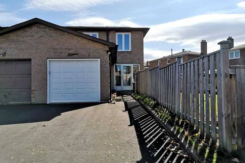 Townhouse for rent at 15 Fieldview Cres Markham Ontario - MLS: N4607623