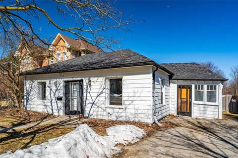 House for sale at 15 First Ave Orangeville Ontario - MLS: W4725196