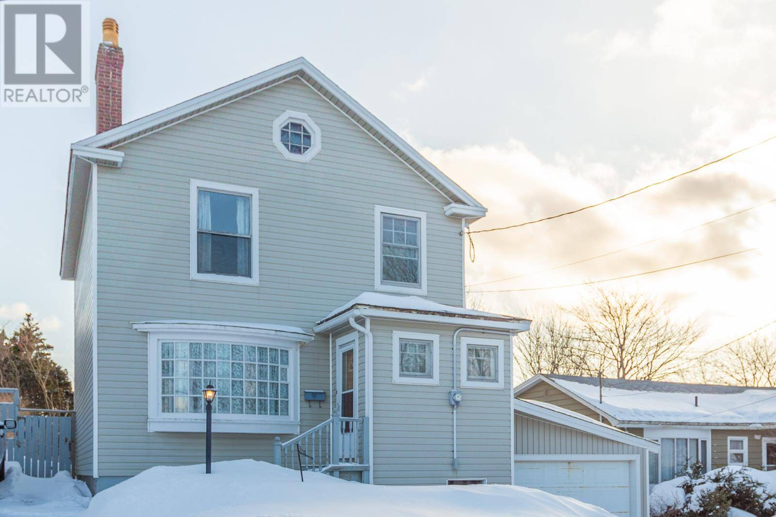 House for sale at 15 First Ave St. John's Newfoundland - MLS: 1209611