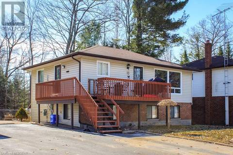 Townhouse for sale at 15 Forest Ave Wasaga Beach Ontario - MLS: 183939