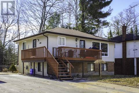 House for sale at 15 Forest Ave Wasaga Beach Ontario - MLS: 185913