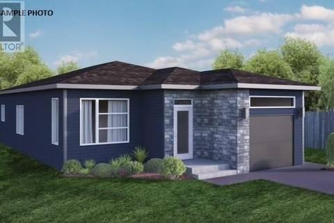 House for sale at 15 Frampton Ave St. John's Newfoundland - MLS: 1199086