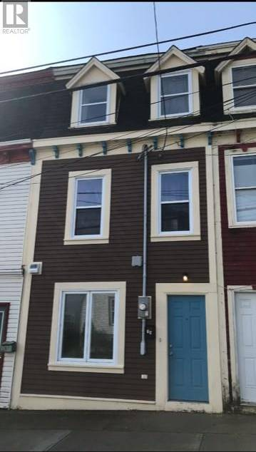 House for sale at 15 Freshwater Rd St. John's Newfoundland - MLS: 1207433