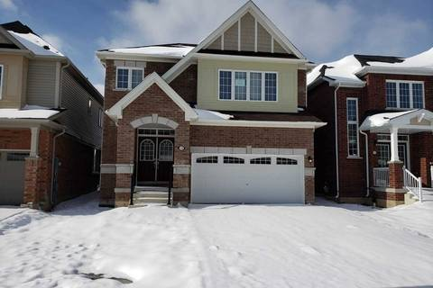 House for rent at 15 Froggy Dr Thorold Ontario - MLS: X4596237