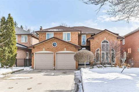 House for sale at 15 Gaby Ct Richmond Hill Ontario - MLS: N4698640