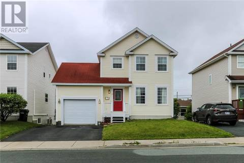 House for sale at 15 Gairlock St St. John's Newfoundland - MLS: 1199365