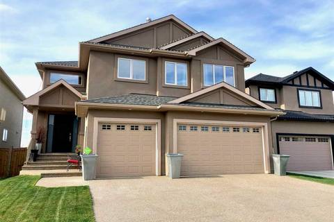 House for sale at 15 Galloway St Sherwood Park Alberta - MLS: E4138861