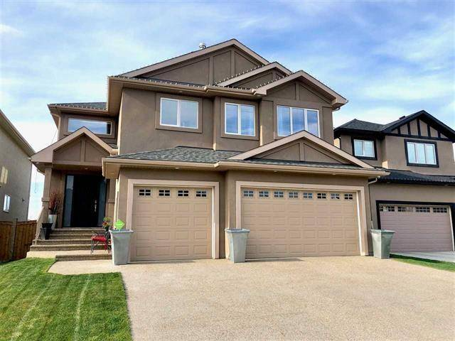 House for sale at 15 Galloway St Sherwood Park Alberta - MLS: E4182903
