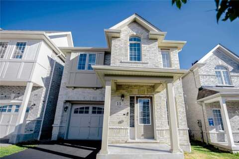 House for sale at 15 Gaskin St Ajax Ontario - MLS: E4772895