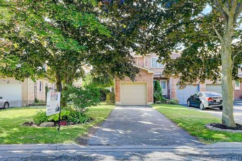 Townhouse for sale at 15 Gates Cres Ajax Ontario - MLS: E4555626