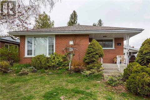House for sale at 15 Gearin St Quinte West Ontario - MLS: 194523