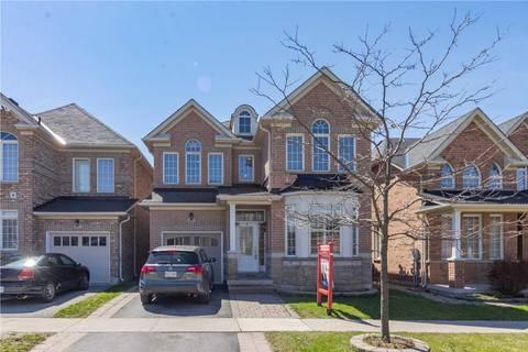 House for sale at 15 Geddington Cres Markham Ontario - MLS: N4449064