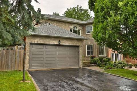House for sale at 15 Giffin Rd Hamilton Ontario - MLS: X4527714